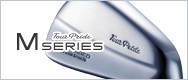 TOUR PRIDE M FORGED IRON